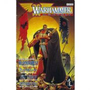Warhammer Monthly #1 comic book March 1998